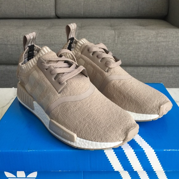 san francisco 8ffb2 4823d nmd women Beige
