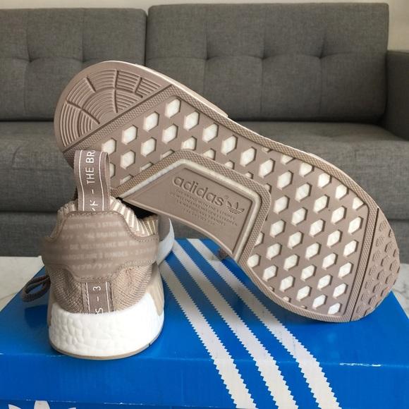 Adidas Para Mujer 8,5 Nmd