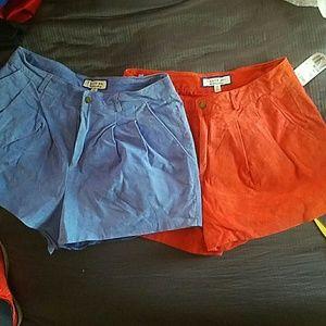 Forever 21 shorts size 28