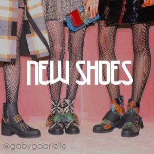 Jeffrey Campbell Shoes - 🌻new shoes🌻