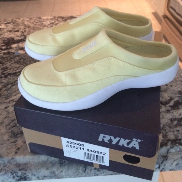 Ryka Womens Shoes Comfortable