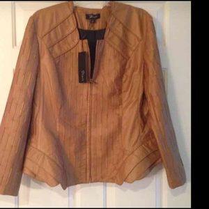 NWT XL Ladies Jacket