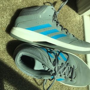 Women's adidas basketball shoes
