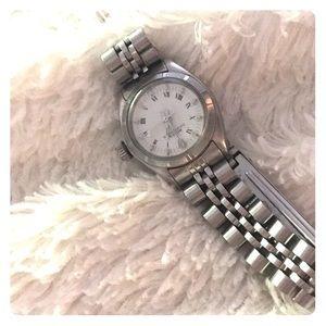 Rolex Accessories - Authentic Mint Condition Rolex Watch
