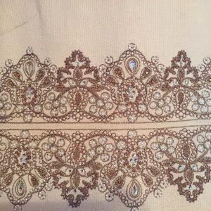 St. John Dresses - St Johns Evening Dress