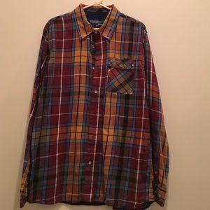 Etnies Other - Men's flannel