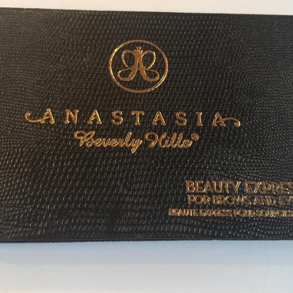 Anastasia Beverly Hills Other - Anastasia Brow & Eye palette