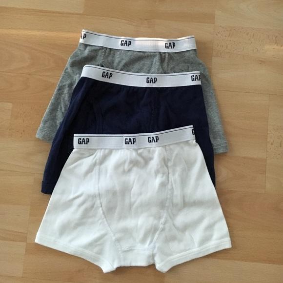 d4e05ffbf393 Gap Pajamas   Nwot Boys Underwear Boxer Briefs   Poshmark