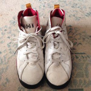Jordan Shoes - Air Jordan's Kids 6.5 Women's 8.