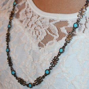Jewelry - Beautiful southwestern necklace
