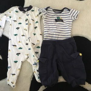 Carter's Other - ⛵️Matching newborn sail boat outfit⛵️