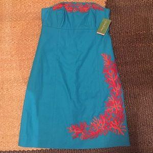 LILLY PULITZER - BOWEN DRESS