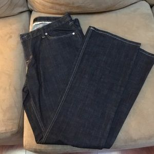 Mossimo Boot cut jeans size 12