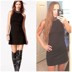 Sanctuary Dresses & Skirts - Sanctuary Black Casino Embellished Mini Dress