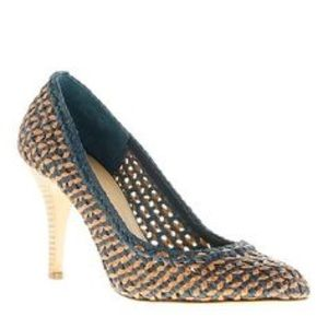 J.Crew Mona Dreamwaver Pumps