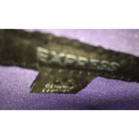 Express Bags - Lavender express purse. Excellent condition