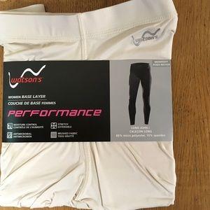 Watsons Performance Pants