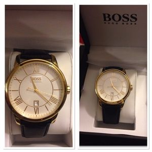 Brand New Men's Hugo Boss Watch
