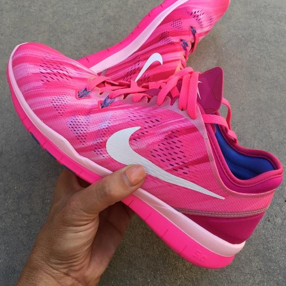 Nike Shoes Nwob Free 50 Tr Sz 75 Women Poshmark