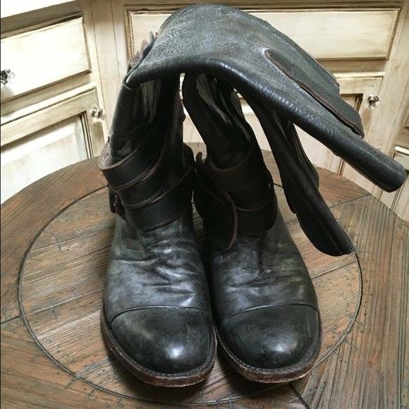 b41d0315dee Steve Madden Freebird Dakota high boots. M 57afe0237fab3a77d9048f32