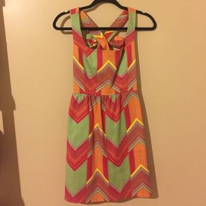 Judith March Dresses & Skirts - Cute and springy boutique dress