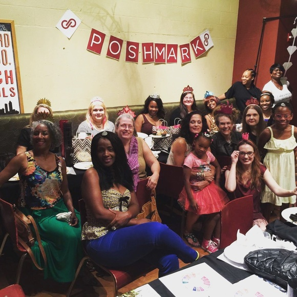 Meetup Other - Poshmark Atlanta Meetup - September 17th, 2016