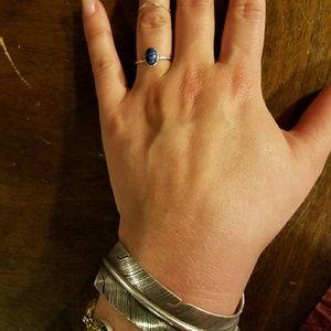 Jewelry - Lapis ring