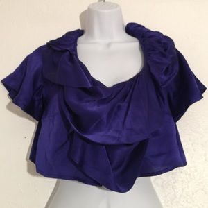 Hoss  Tops - Crop top/dress coverup