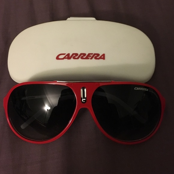 9fb8c40c129d Carrera Accessories | Hots Sunglasses | Poshmark