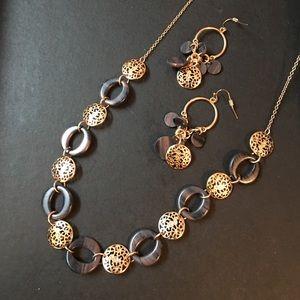 Jewelry - Final price - So pretty set 💕