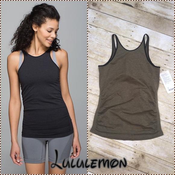 lululemon athletica Tops - 🏋🏻Nikki🏋🏻