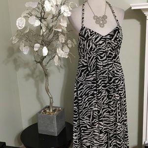 INC International Concepts Dresses & Skirts - INC MAXI ELEGANT DRESS
