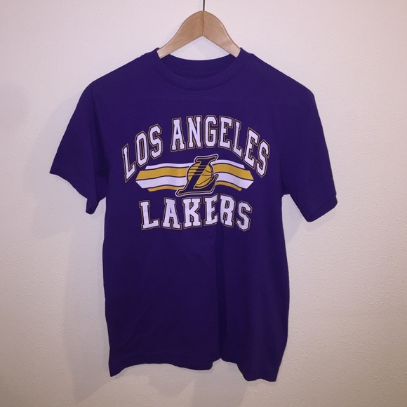 Think, that Lakers vintage shirt opinion, this