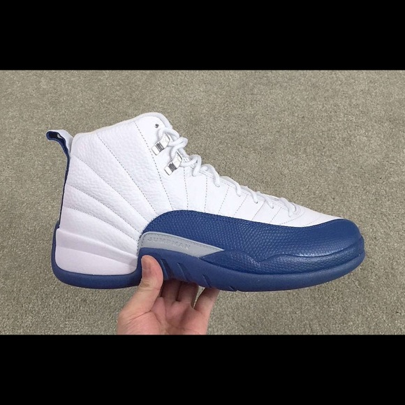 new product e8ba9 fa1f1 Air Jordan 12s