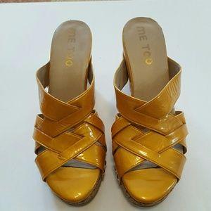 me too Shoes - Me Too Wedges