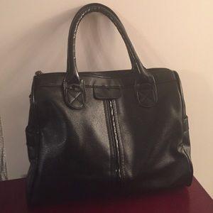 Handbags - New Supple Black Handbag 👜