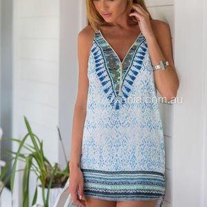 Summer dress xenia 67