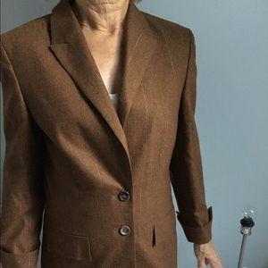 KS Selection - camel vest