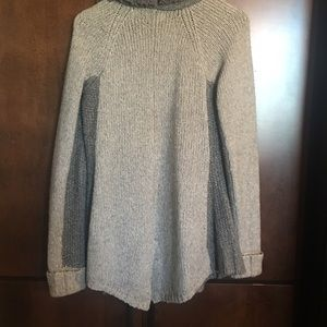 Anthropologie Sweaters - Anthropologie Tunic Sweater
