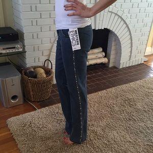 Western ethics Denim - NWT Western Jeans