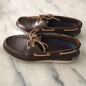 Sperry Top-Sider Shoes - Sperry topsiders, women's 7.5