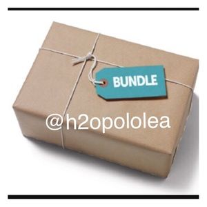 Other - Temporary bundle for @h2opololea