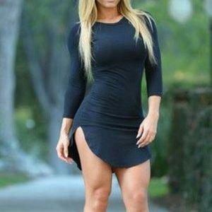 d9ef0dc8b85 Fashion Nova Dresses - Fashion Nova Tammy Tunic