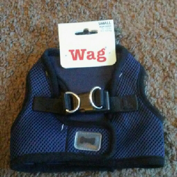 simply wag Other | Dog Harness | Poshmark