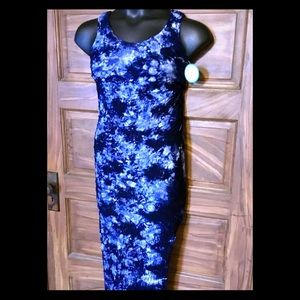 Tees by Tina Dresses & Skirts - Tees by Tina Tie Dyed Maxi Dress