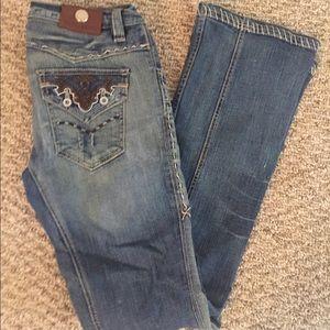 Denim - Antik Denim Jeans