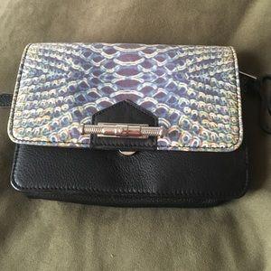 Aimee Kestenberg Leather Purse. Used once