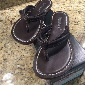 Bernardo Shoes - Bernardo Miami woven sandals