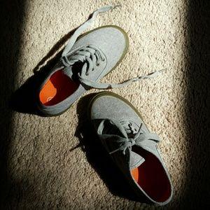 Airwalk Other - Air Walk Gray boy shoes size 11.5