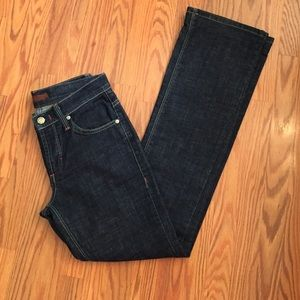 James Jeans Denim - James cured by seun jeans